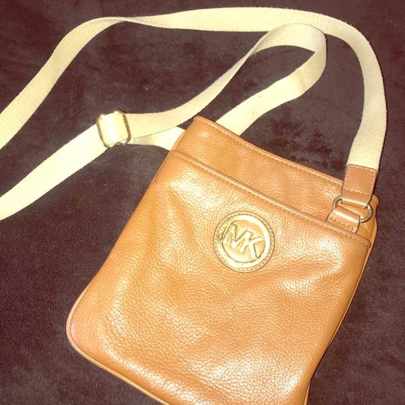 Michael Kors Handbags - MK Crossbody